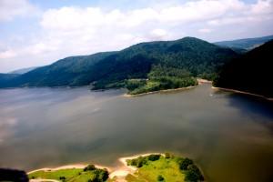 Jezioro_Klimkówka